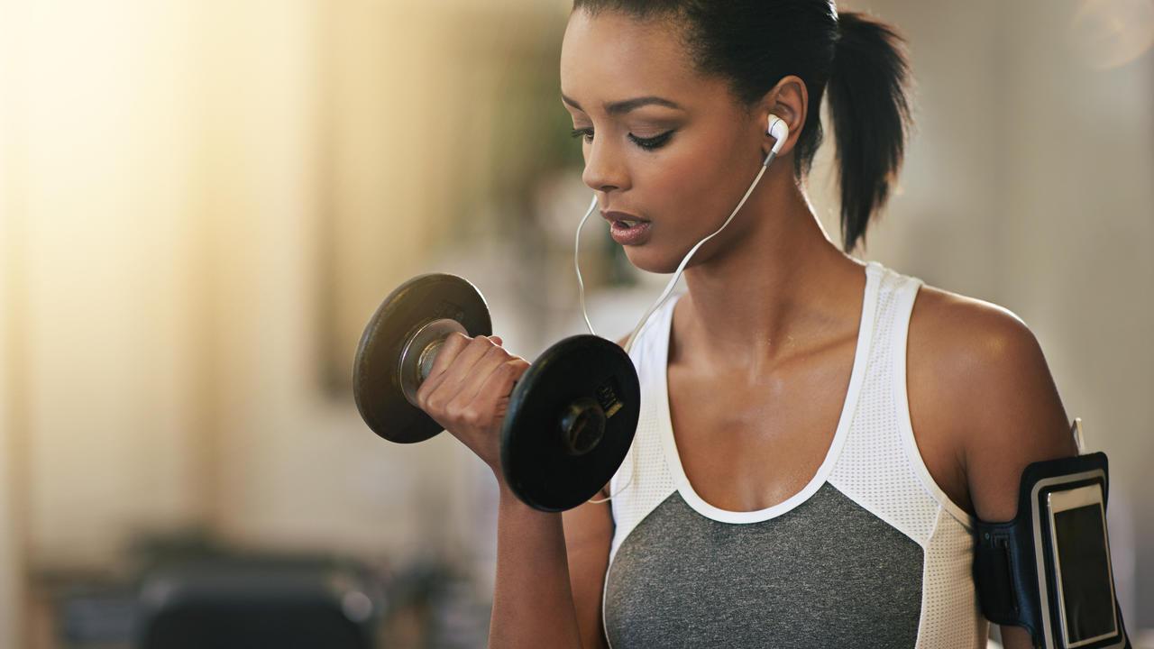 gantere fitness