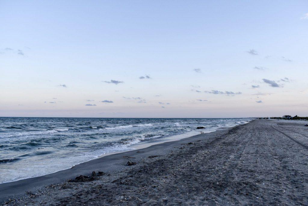 vacanta plaja vadu