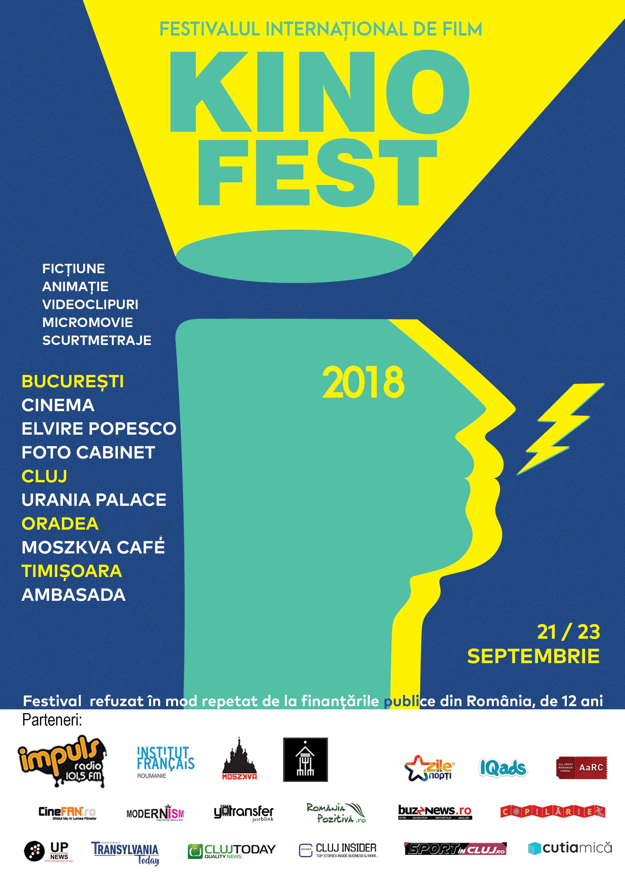 kinofest 2018