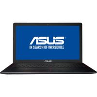 Laptop ASUS F550VX-DM102D cu procesor Intel Core i7