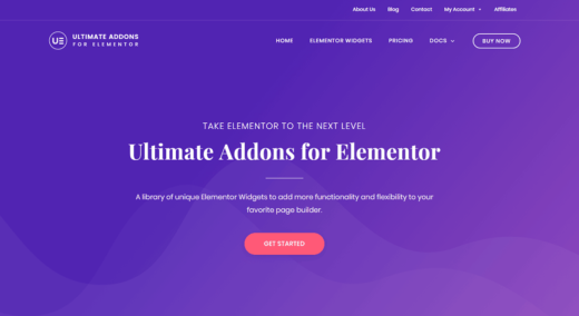 BrainStorm | Ultimate Addons for Elementor