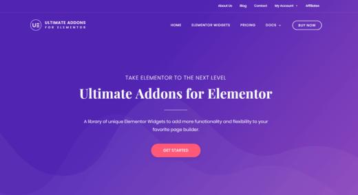 BrainStorm | Ultimate Addons for Elementor