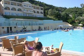 Hotel Calimera Miramare Beach Korfu