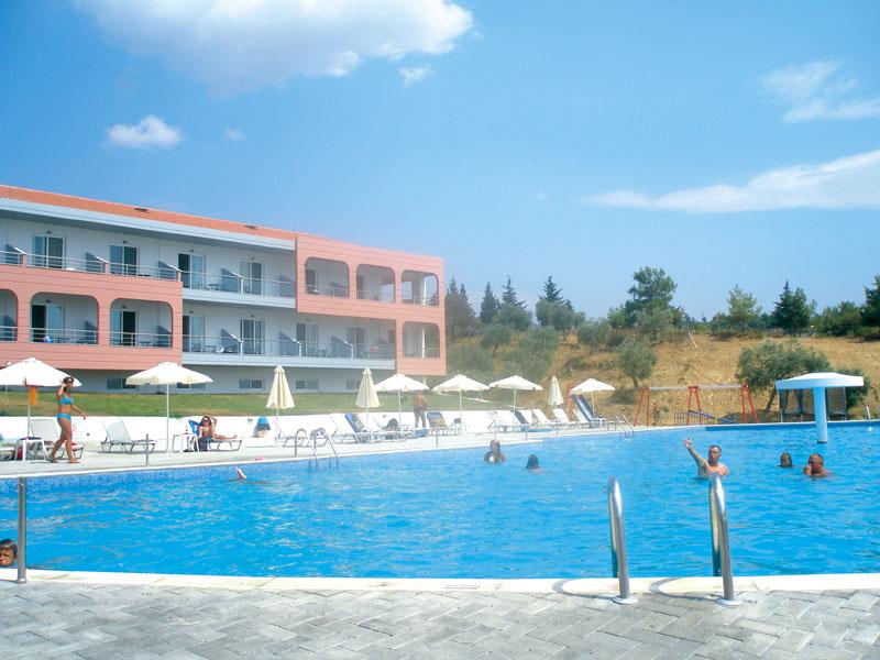 Hotel Blue Palace Thassos 73