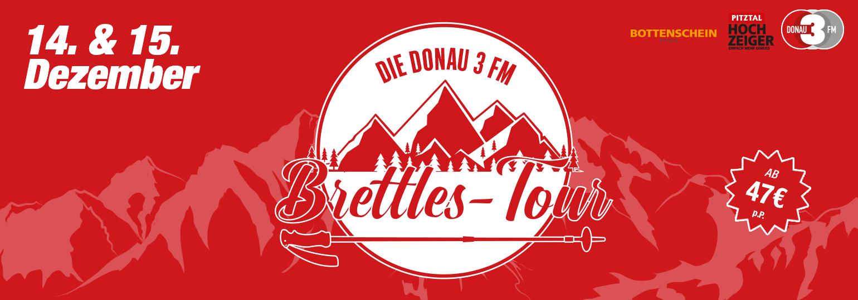 Brettlestour 2019