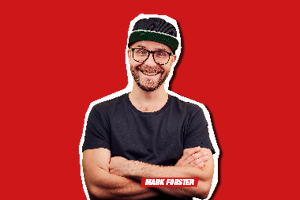 Mark Forster kommt nach Ulm!