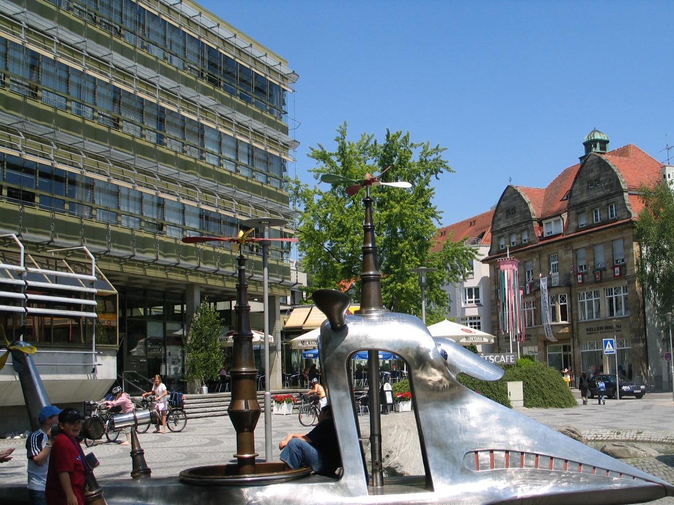Foto: Stadt Laupheim
