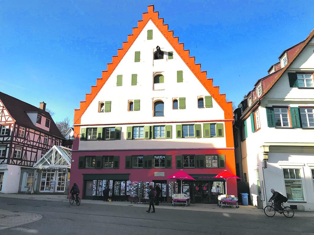 Foto: Stadt Biberach