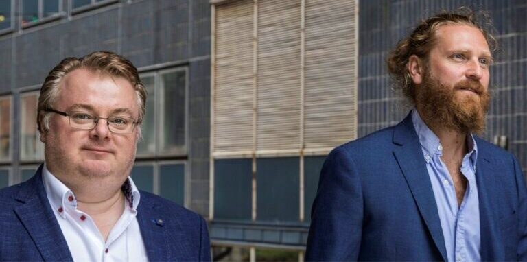 Hugo Stenbeck and Storytel billionaire Jonas Sjögren invest in Swedish technology company.