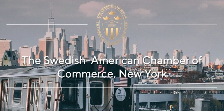 Swedish-American Chamber of Commerce welcomes DanAds as a new member