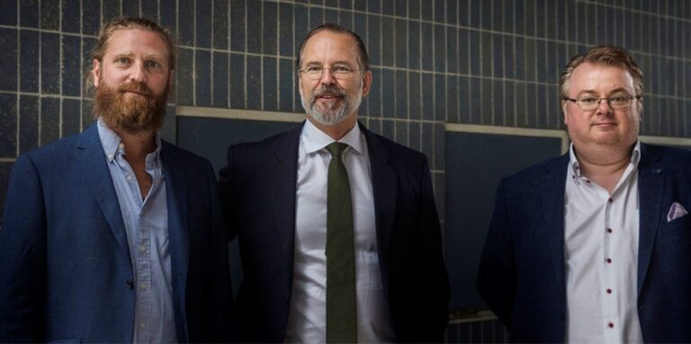 Anders Borg, Sweden's former Minister for Finance invests in DanAds – valued at USD 14,5 Million.