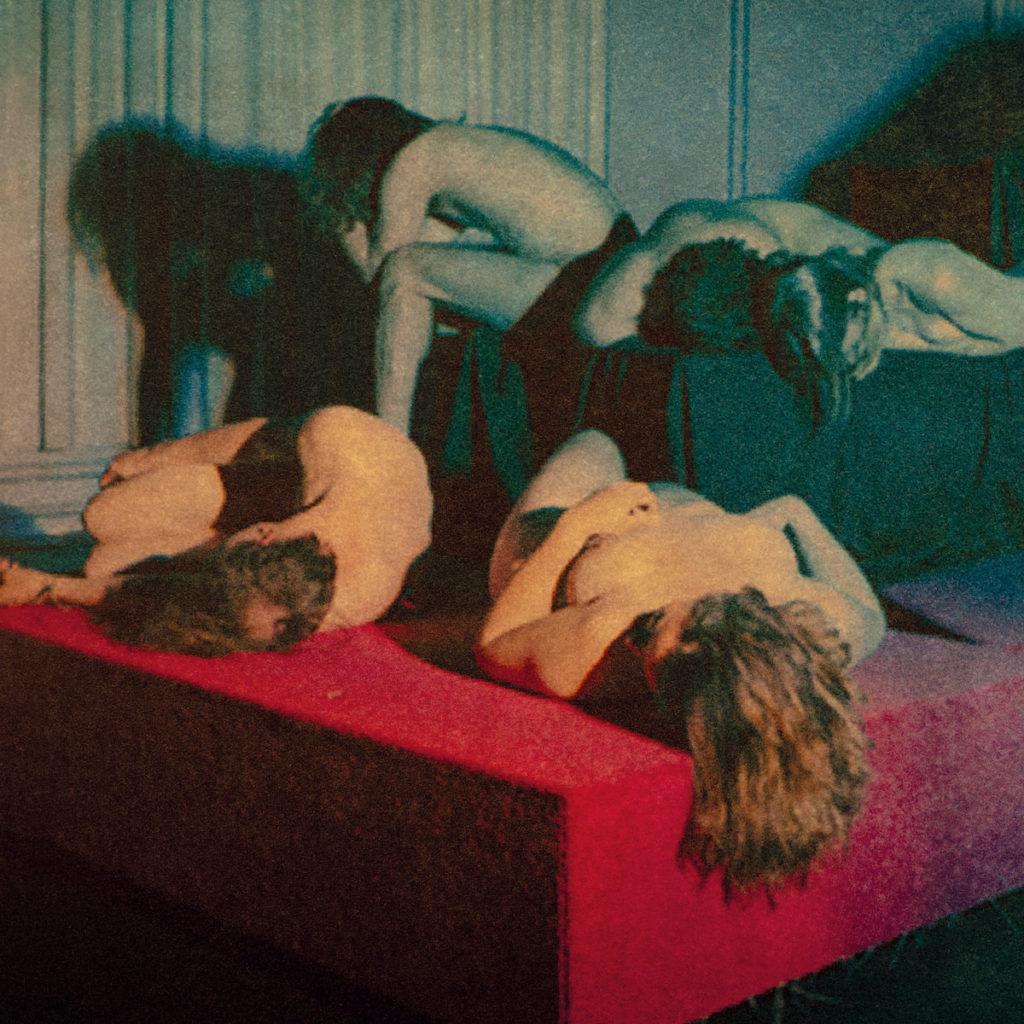 Whispering Sons – Image (★★★★): Angstaanjagend innemend debuut