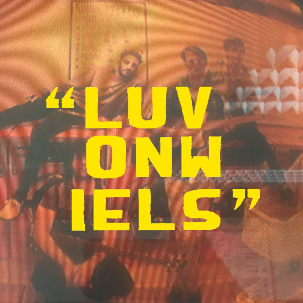 "Nieuwe single JAKOMO – ""Luvonwiels"""