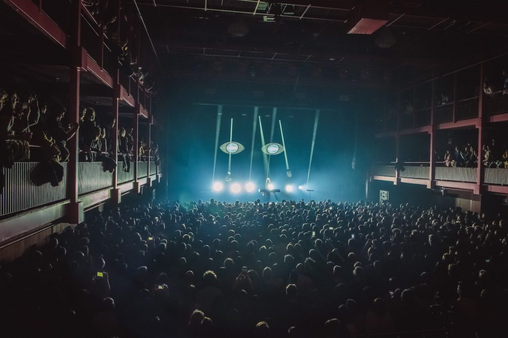 Tien tips voor de Ancienne Belgique + tickets te winnen