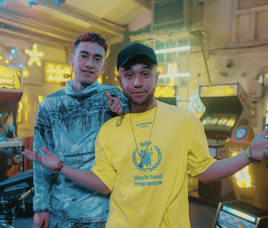 "Nieuwe single Jax Jones & Years & Years – ""Play"""