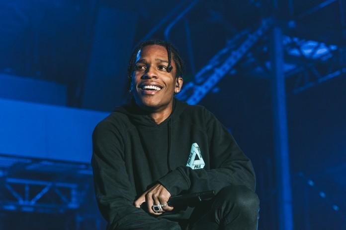 A$AP Rocky en Disclosure eerste twee namen van DOUR 2019