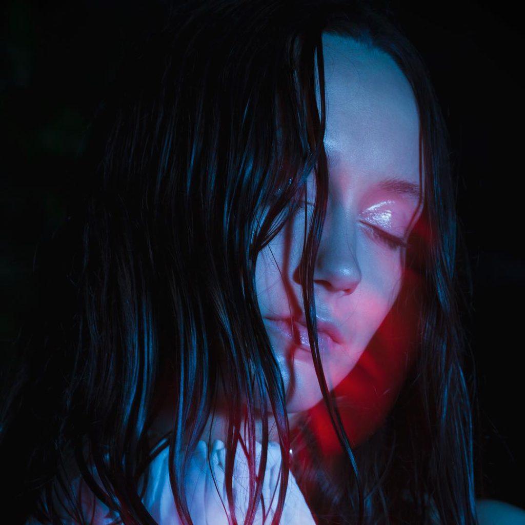 "Nieuwe single Tessa Dixson – ""Crystal Waters"""