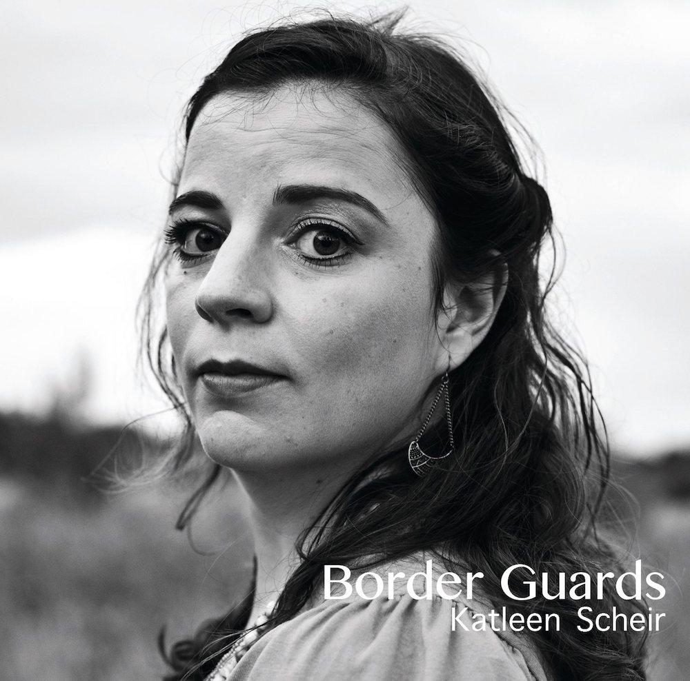 Katleen Scheir – Border Guards (★★★½): Gevarieerde mix met een persoonlijke toets