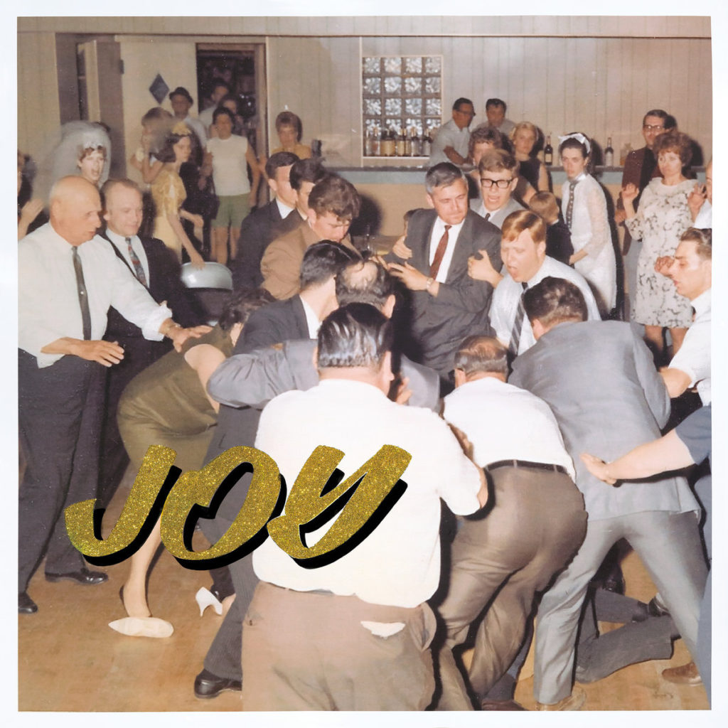 Idles – Joy as an Act of Resistance (★★★★★): Furie als therapie