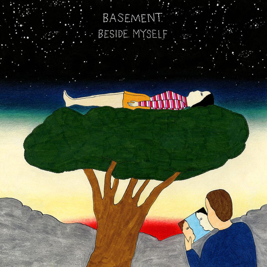 Basement – Beside Myself (★★★½): Een evenwichtsoefening tussen roots en erkenning bij het grote publiek