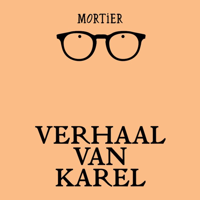 """Nieuwe single Mortier – """"Verhaal van Karel"""""""