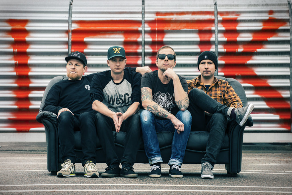 "Nieuwe single Millencolin – ""Nothing"""