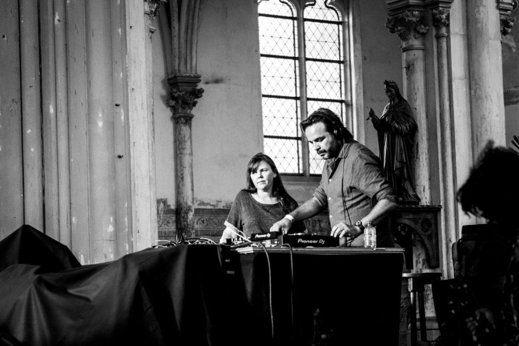 duyster.live keert terug naar Leffingeleuren 2019 met Tomàn, Mirek Coutigny en meer