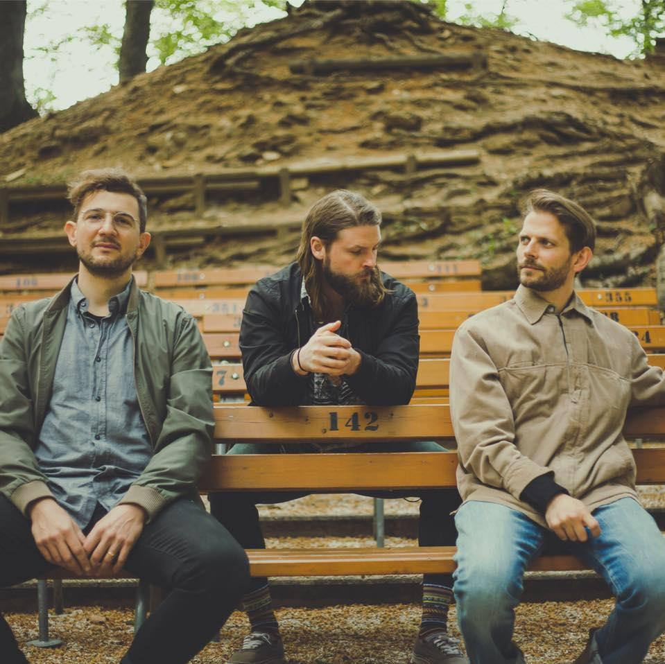 "Nieuwe single Mighty Oaks – ""All Things Go"""