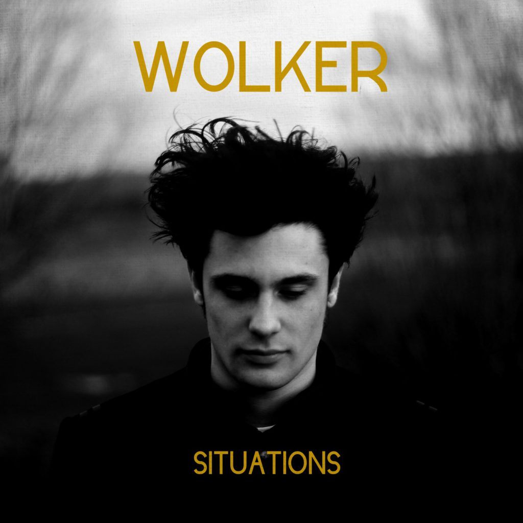 "Première: Debuutsingle Wolker – ""Situations"""