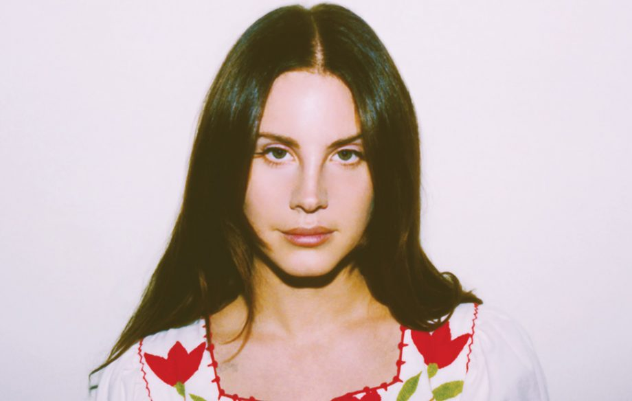 """Nieuwe single Lana Del Rey – """"hope is a dangerous thing for a woman like me to have  – but i have it"""""""