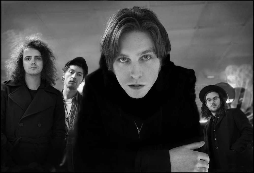 "Nieuwe single Catfish and the Bottlemen – ""2all"""