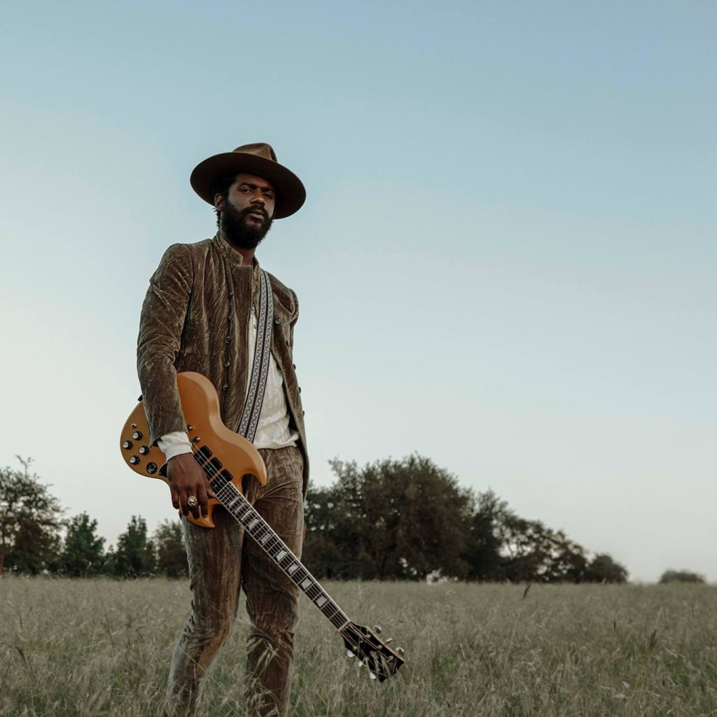 "Nieuwe single Gary Clark Jr. – ""What About Us"""