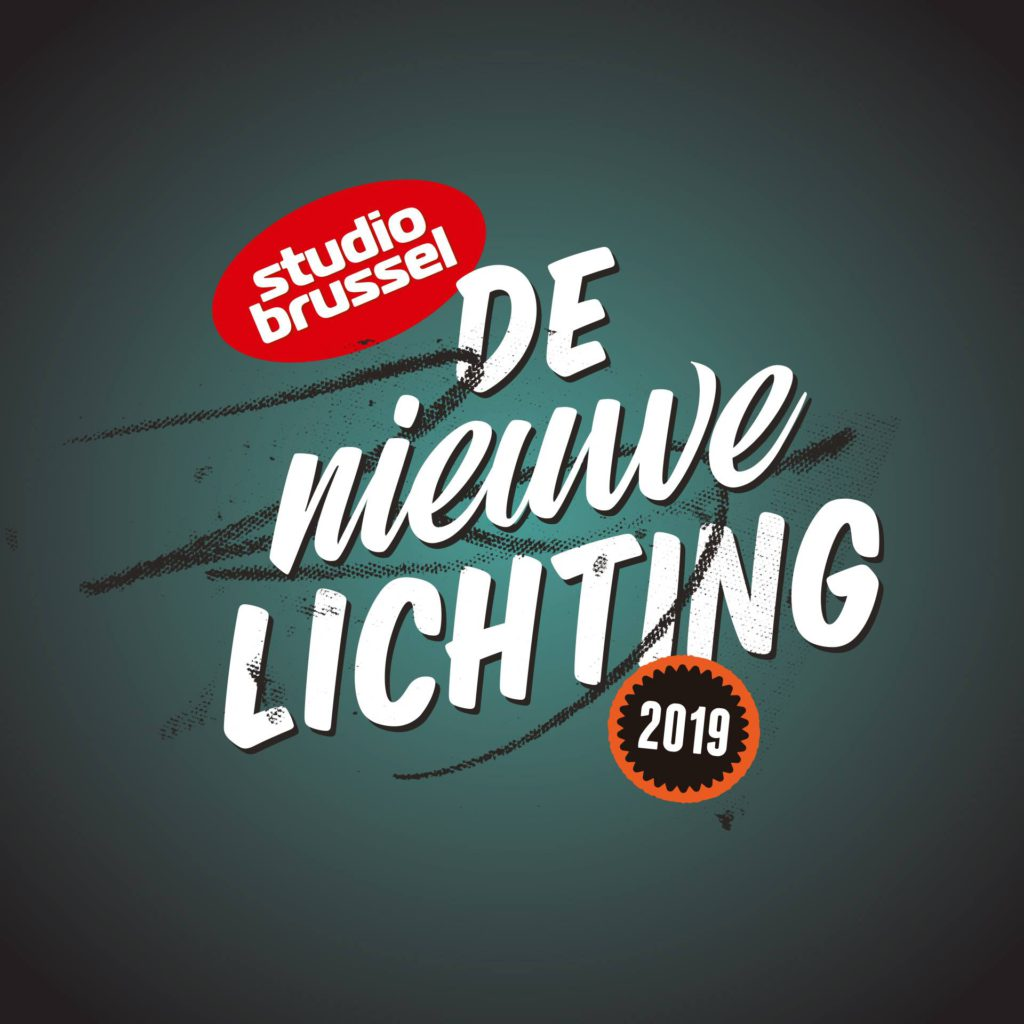 Tessa Dixson, David Ngyah en Mooneye zijn de winnaars van De Nieuwe Lichting 2019!