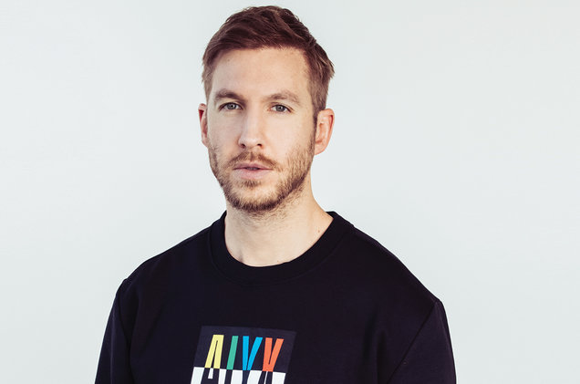 "Nieuwe single Calvin Harris – ""Giant"" ft Rag'n'Bone Man"