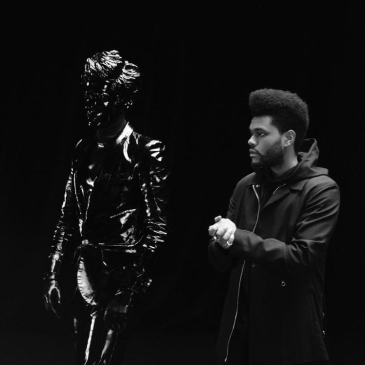 "Nieuwe single Gesaffelstein ft. The Weeknd – ""Lost in the fire"""