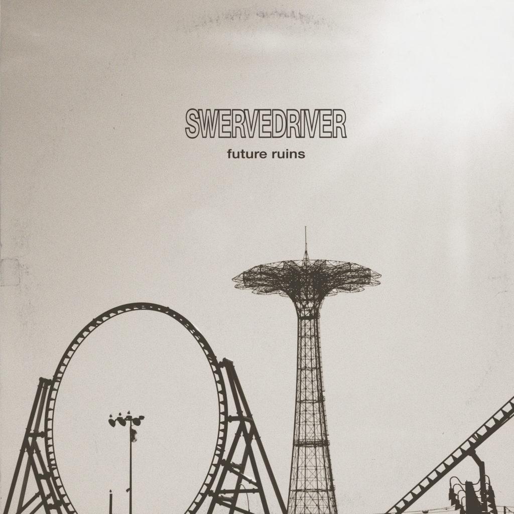 "Swervedriver – ""Future Ruins"" (★★★★): Cultband die zijn eigenheid niet vergeet"