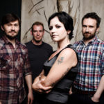 "Nieuwe single The Cranberries - ""Wake Me When It's Over"""