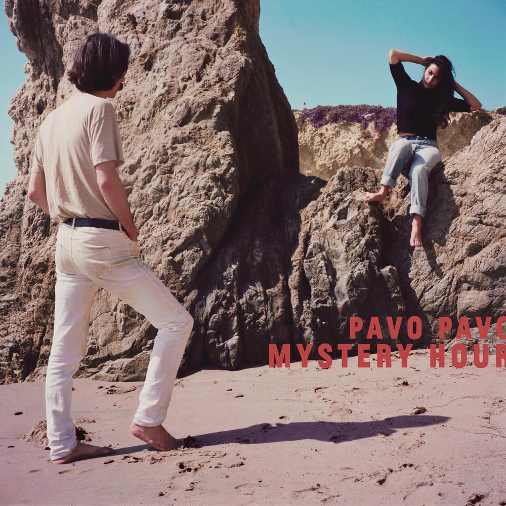 Pavo Pavo – Mystery Hour (★★★★): Ongedwongen Goed