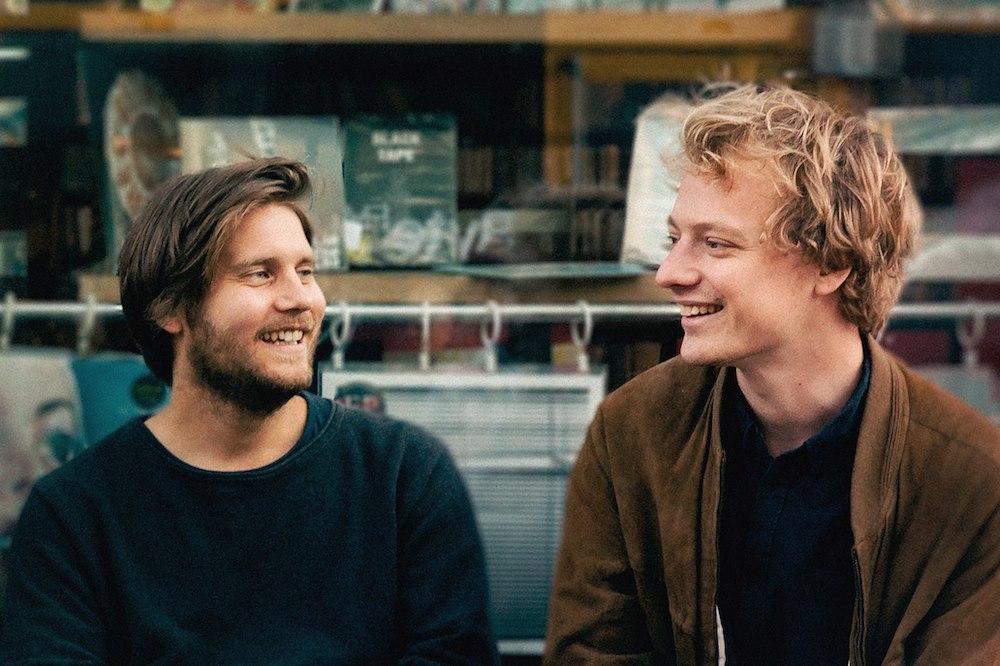 """Première: Nieuwe single Weval – """"Heaven, Listen"""""""