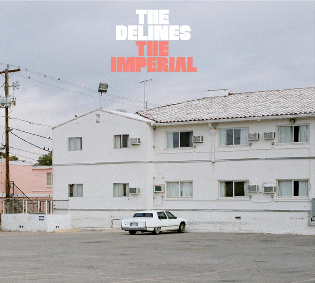The Delines – The Imperial (★★★★½): Pareltje vol empathie en levenswijze americana