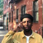"Nieuwe single Samm Henshaw feat. EarthGang - ""Church"""