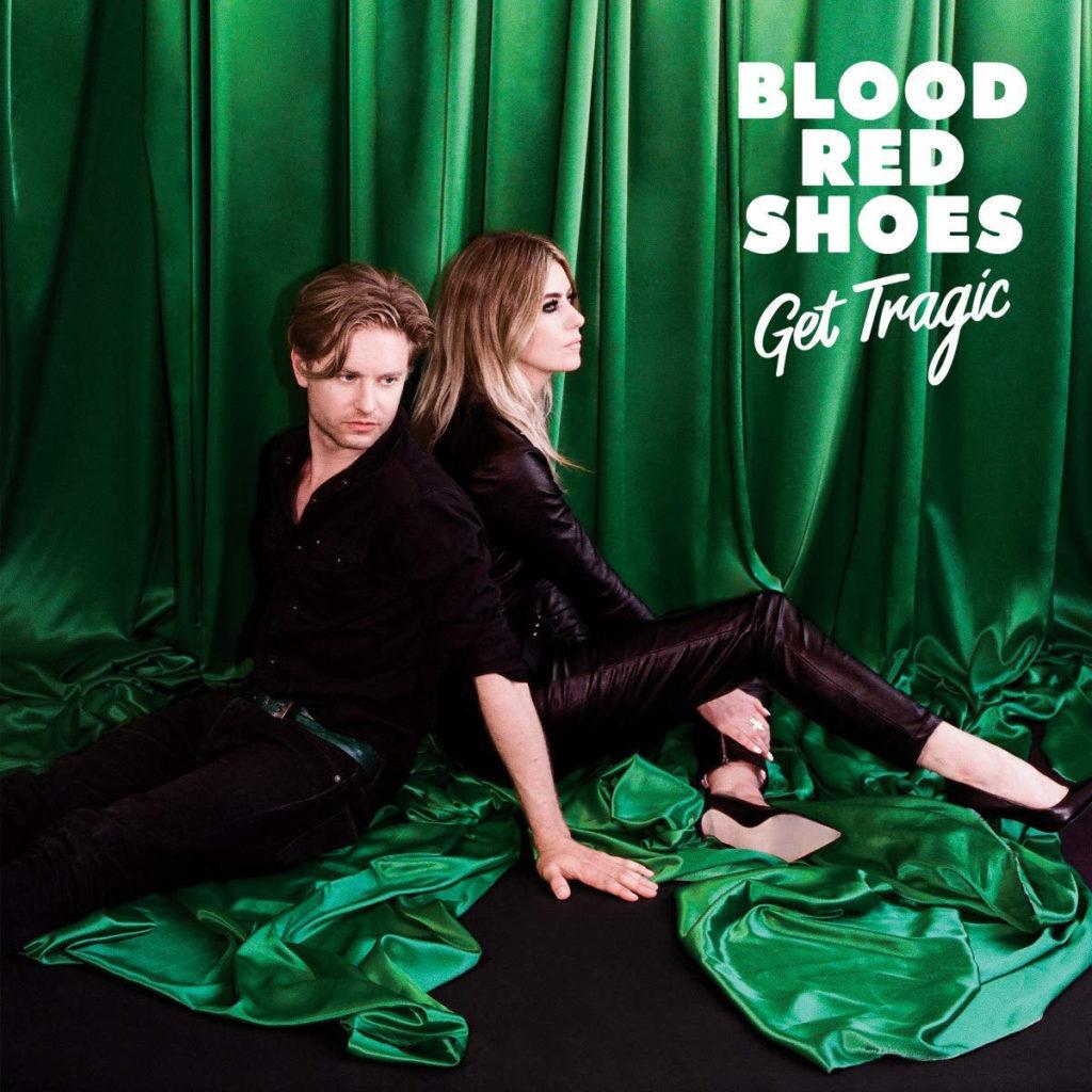 Blood Red Shoes – Get Tragic (★★½): Aanstekelijke snedigheid is de grote afwezige