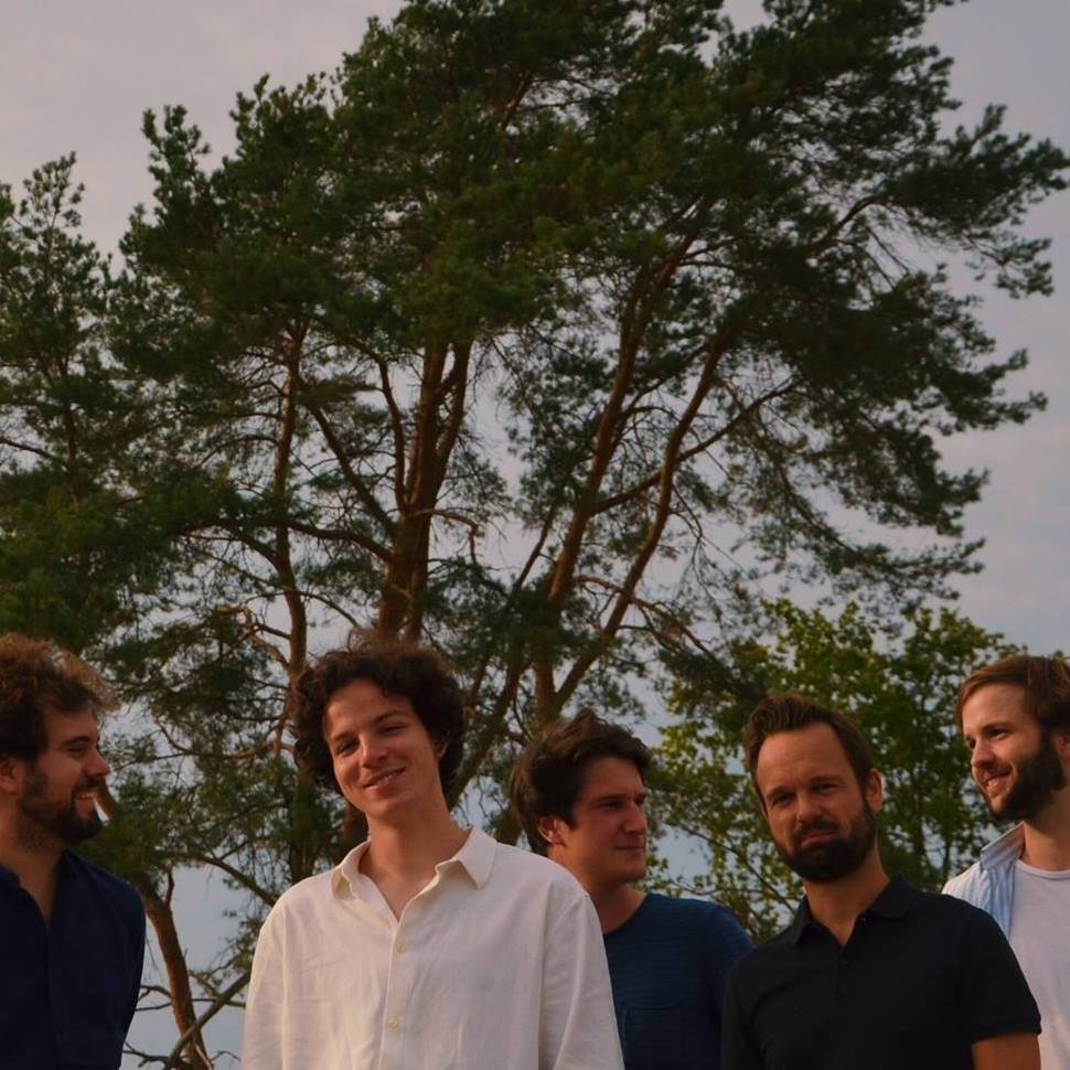 "Nieuwe single Bonfire Lakes – ""The Keg"""