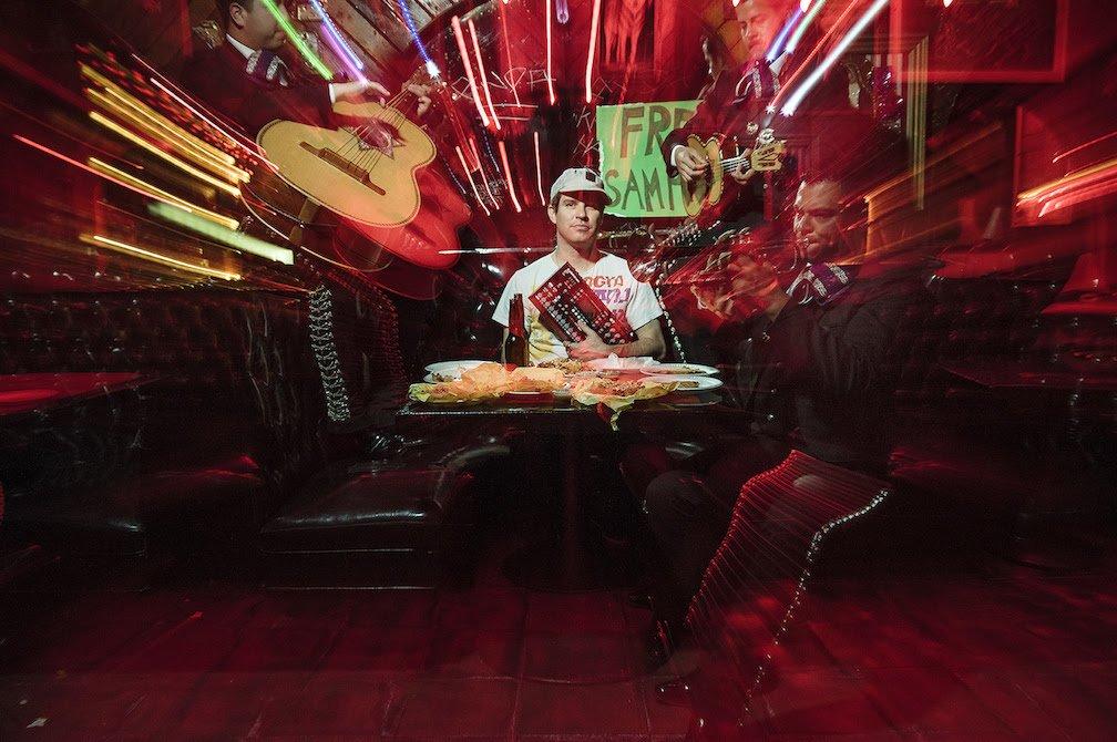 "Nieuwe single Avey Tare – ""Saturdays (Again)"""