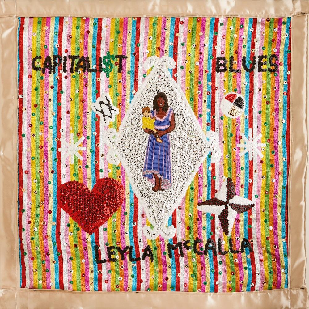 Leyla McCalla – The Capitalist Blues (★★★★½): Prikkelende muzikale mix met sociaal engagement