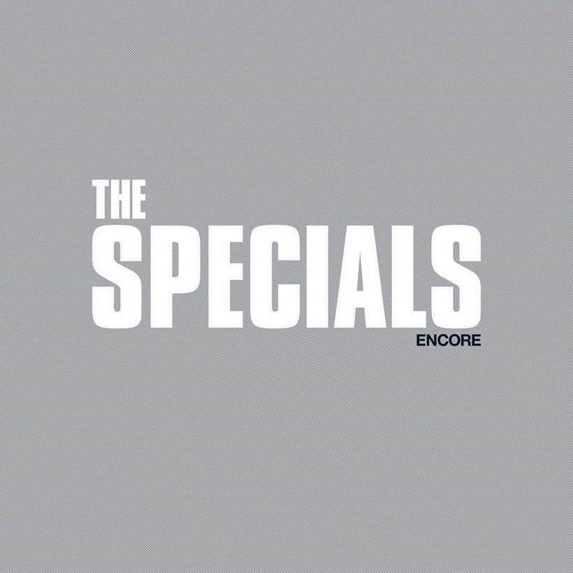 The Specials – Encore (★★★★): Onverbloemd Tijdsdocument