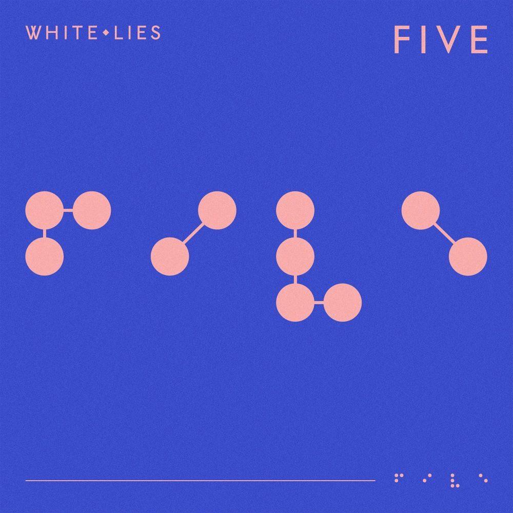 Afbeeldingsresultaat voor white lies five