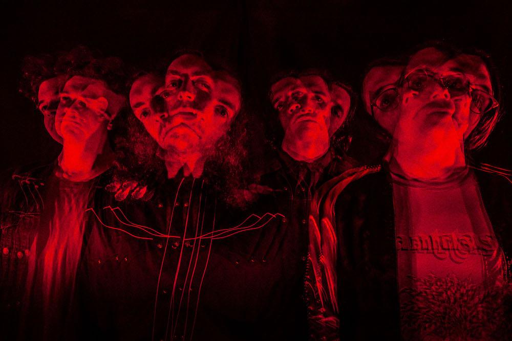 The Warlocks, Frankie and The Witch Fingers en meer moois naar Leffingeleuren 2019!