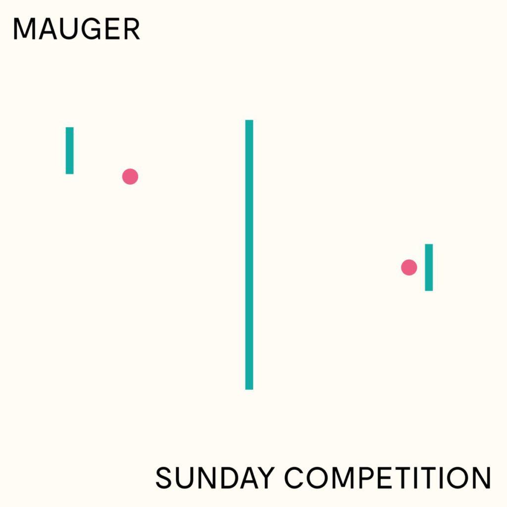 MAUGER – Sunday Competition (★★★★): Het extra koekje bij onze cappuccino