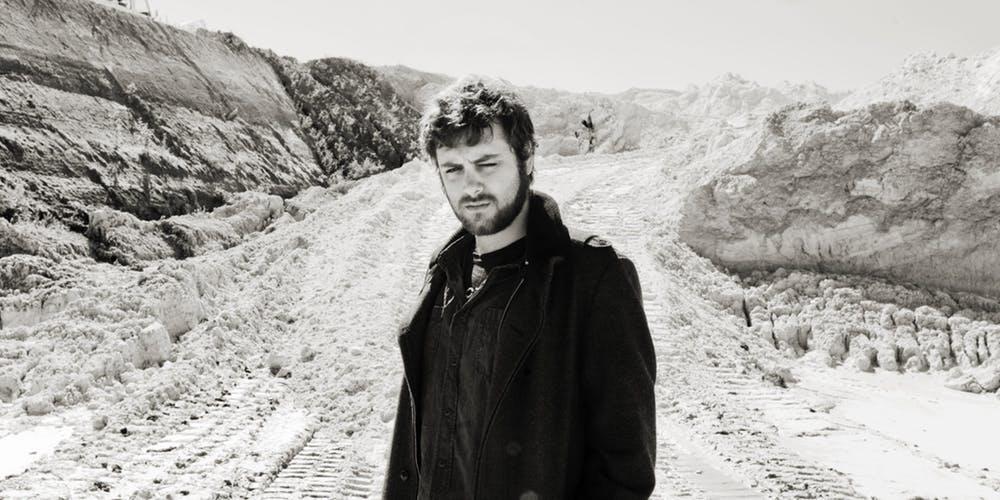 "Nieuwe single Ian Clement – ""Sidewinder"""